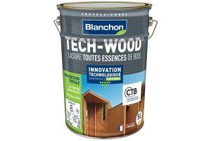 Lasure Tech-Wood®